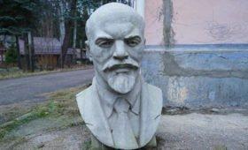 Трансформация вождя: как художники изображают Ленина