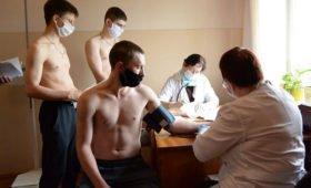 Военный комиссар Москвы раскрыл особенности призыва при коронавирусе
