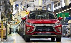 Тяжело в альянсе: Mitsubishi просит экстренной помощи, Nissan – в убытках впервые за 11 лет