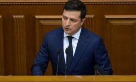 В украинском парламенте заявили о смене Киевом стратегии по Донбассу