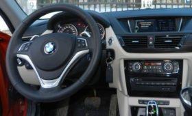 BMW отозвала автомобили в России из-за проблем c подушками безопасности