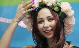 Фигуристка Туктамышева рассказала о своем лучшем периоде в карьере