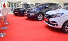 В России не спешат продавать подержанные автомобили