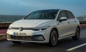 Будущие потери: Volkswagen Golf, Polo и Passat уйдут с некоторых рынков