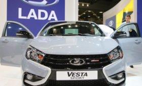 «АвтоВАЗ» возобновил производство автомобилей