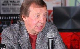 Юрий Семин прокомментировал свой уход из «Локомотива»