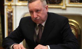 Губернатор Петербурга «заблокировал» женщину, пожаловавшуюся на ковидную больницу