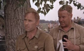 Картине «Они сражались за Родину» – 45: как снимали известный фильм о войне