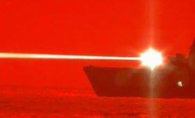 США испытали мощнейший боевой лазер: «Это переосмысление войны»