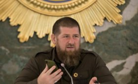 Кадыров «исчез с радаров» после посещения инфекционной больницы