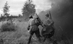 Россияне назвали любимые фильмы о войне