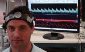 Транскраниальная ультразвуковая стимуляция может помочь в контроле старения