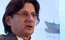 Владелец футбольного клуба «Спартак» Федун госпитализирован с коронавирусом