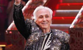 Не стало легендарного циркового наездника Тамерлана Нугзарова