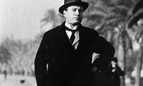 Восставшие из ада: высказаны странные оценки Муссолини и Гитлера