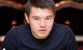 Внук Назарбаева потерял 25 миллионов долларов