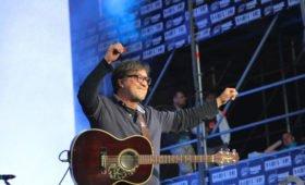 Концерт легендарной группы ДДТ пройдет в онлайн-режиме