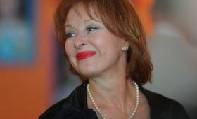 Яркая и непревзойденная: Ларисе Удовиченко – 65