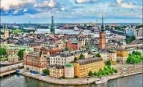 Коронавирус в Швеции: Стокгольм прошел пик инфекции, утверждают эпидемиологи