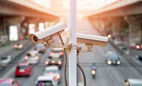 Дорожные камеры начнут использовать для выявления ещё одного нарушения ПДД