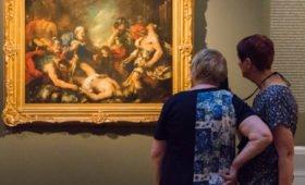 Всероссийская акция «Ночь музеев» впервые пройдет в Сети
