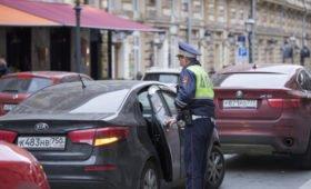 Сотрудники ГИБДД в России смогут тестировать на трезвость сразу несколько водителей зараз