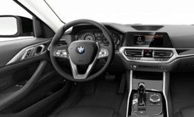 Аналоговые приборы BMW живы! В базе на новой «четвёрке»