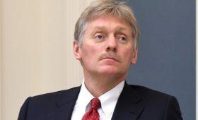 Кремль прокомментировал задержание Бабарико в Белоруссии
