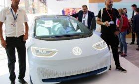 Volkswagen готов объединиться с конкурентами для создания автомобиля будущего