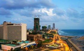 Шри-Ланка обсуждает с Россией строительство АЭС на острове
