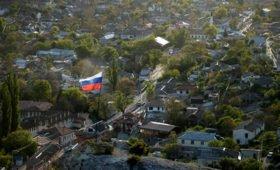 В Крыму прокомментировали слова Зеленского о «возвращении» полуострова