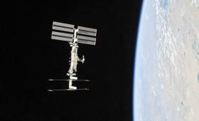 Virgin Galactic и НАСА будут развивать космический туризм на МКС