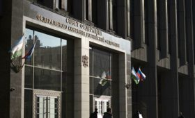 В СФ призвали к соблюдению законодательства при голосовании