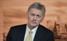 В Кремле прокомментировали основы политики в области ядерного сдерживания