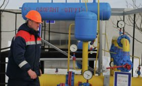 Эксперт оценил возможность отказа Белоруссии от российского газа