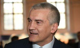 Аксенов назвал важную для Крыма поправку в Конституцию