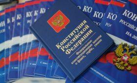 Мосгоризбирком готов к проведению голосования по Конституции