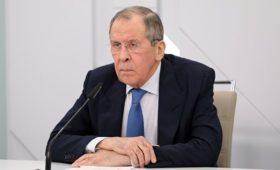 Посол в Белграде назвал ключевые темы визита Лаврова в Сербию