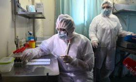 В России создают вакцину от коронавируса в виде йогурта