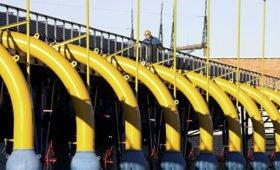 Минск потребовал пересмотра цены на российский газ