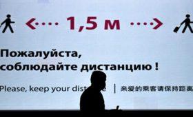 Источник: Росавиация работает над возобновлением международных рейсов