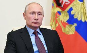 Глава Пензенской области пригласил Путина посетить регион