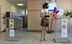 Москвичам пообещали отсутствие очередей при голосовании по поправкам