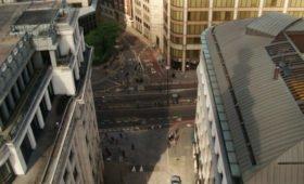 Въезд в центр Лондона подорожает на 30%