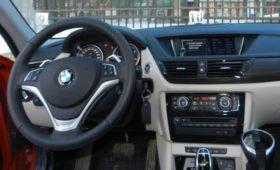 В России отзывают почти 80 автомобилей BMW из-за технических проблем