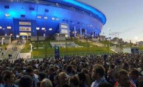 Стадионы после коронавируса: организаторы идут на ухищрения