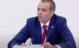 Названа причина смерти экс-главы Чувашии Михаила Игнатьева: не коронавирус