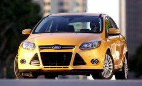 Выпадение пассажиров и отказ тормозов — два крупных отзыва автомобилей Ford