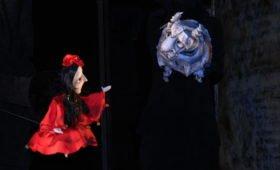 Испанская музыкальная фантазия-шутка: трансляция спектакля «Два дона»