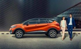 Аналог российского Renault Kaptur покинул Индию через два года после дебюта – не берут